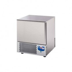 BLAST CHILLER SHOCK FREEZER FOR 5 PANS