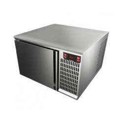 BLAST CHILLERS SHOCK FREEZERS