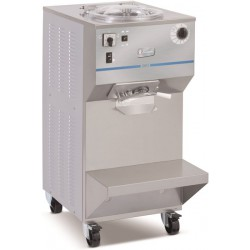 G 60 ELECTROMECHANICAL VERTICAL BATCH FREEZER