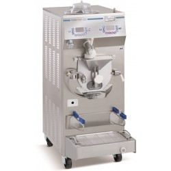 MANTECATORE  COMBINATO TWIN35 CHEF LCD