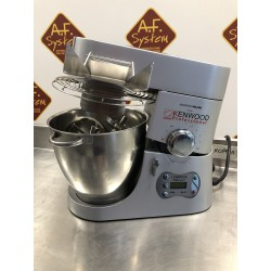 PLANETARIA PROFESSIONALE KENWOOD MAJOR